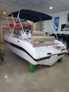 Aquabat Sport Line 19
